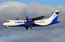 First ATR  for IndiGo