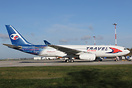 Travel Service leased this Airbus A330-200 from Air Transat for winter...
