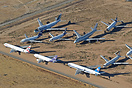 Victorville Aircraft Storage