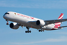 Second A350 for Air Mauritius