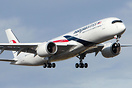 First A350 for Malaysia Airlines