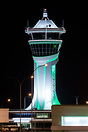 Ashgabat Airport ATC Tower