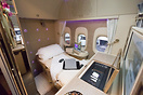 New Emirates First Class Suite