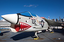 Vought F-8K Crusader