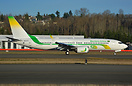 Mauritania Airlines first 737 MAX