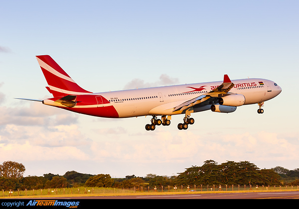 Airbus A340-312