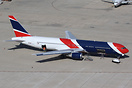 Second aircraft for the New England Patriots