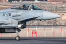 Eurofighter Typhoon S