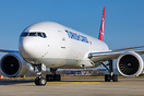 Brandnew aircraft Boeing B777 for Turkish Cargo