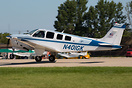 Beechcraft 36TC Bonanza