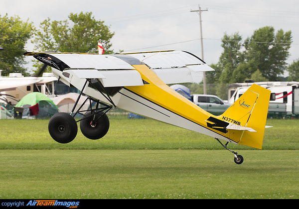 Just Aircraft Superstol