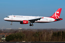 Upgrade for the normal A319