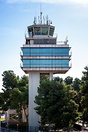Valencia ATC Tower
