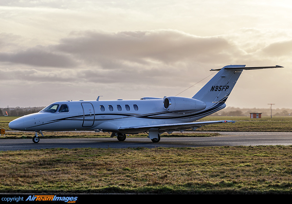 Cessna 525C Citation CJ4