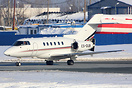 Hawker Beechcraft Hawker 750
