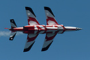 Aire06 Murcia Airshow. New colours for the  Asas de Portugal display t...