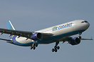 First A330-300 for Air Caraibes