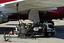 aircraft refuelling