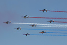 Dutch Air Force Open Days 2006 / Patrouille de France