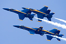 Dutch Air Force Open Days 2006 - Blue Angels
