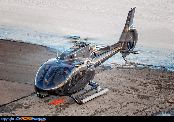 Airbus Helicopters EC-130T2