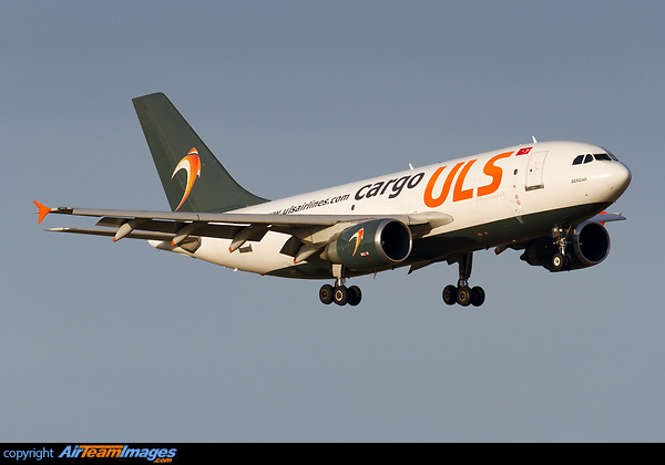 Airbus A310-308(F)