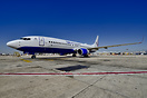 Ex Transaero EI-RUA,now registered for Spectre Air Capital, will becom...