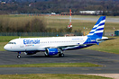 Airbus A320 G-OZBX ex-Monarch has been acquired by Ellinair