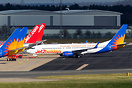 Training is in progress for Jet2's in-house Ground Handling Agency. Tu...