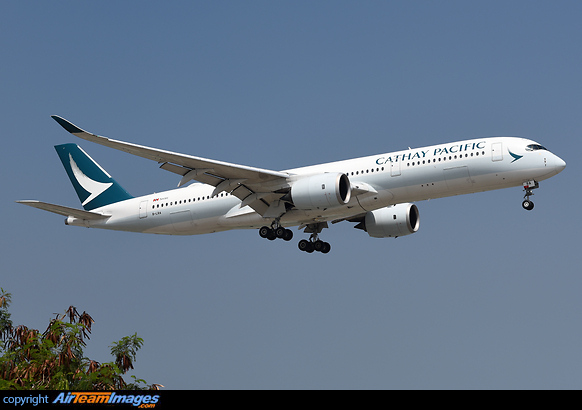 Airbus A350-941