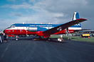 Hawker Siddeley HS-748 Srs2/23