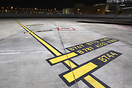 Aircraft Stand Markings