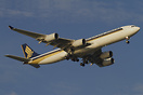 The small fleet of A340-500s in Singapore Airlines was perhaps best re...