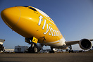 This is one busy Dreamliner and besides operating flights by Scoot, it...