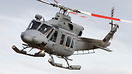 H-104 is one of the four Bell 412EP that the Argentine Air Force have ...