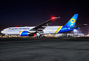 First Boeing 777-200ER for Ukraine International