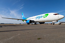 New addition for Pegas Fly - Paintjob by MAAS Aviation Maastricht