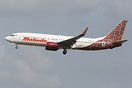 In preparation for Malindo Air to be re-branded as Batik Air Malaysia,...