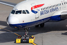 British Airways has become the first airline worldwide to introduce hi...