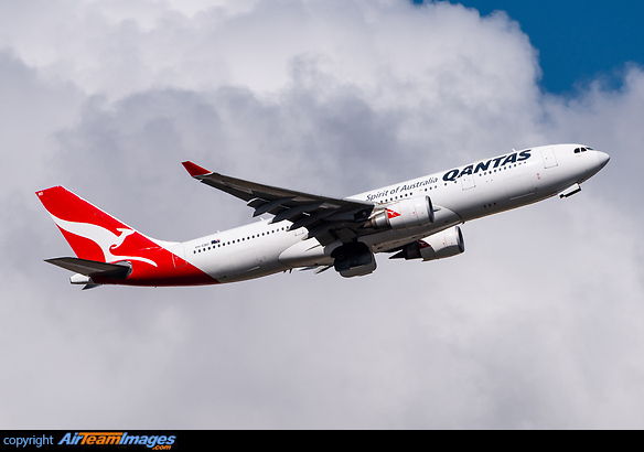Airbus A330-201
