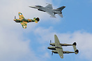 Air Force Heritage Flight