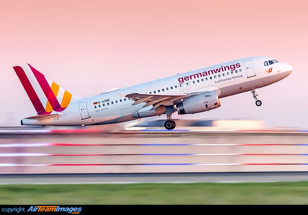 Airbus A319-132