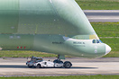 The Airbus Beluga XL is due to enter into service in 2019. It is based...