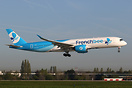 French Bee, formerly French Blue is a French low-cost long-haul airlin...