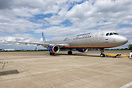 Promoting the 95th Anniversary of Aeroflot - Paintjob by MAAS Aviation...