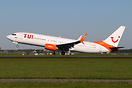 Summer lease of Sunwing Airlines to TUI Netherlands.