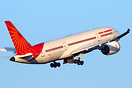 Birmingham's daily Air India service has recently increased to 8 per w...