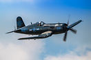 Vought F4U-5NL Corsair