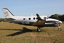 Beechcraft C90GTi King Air