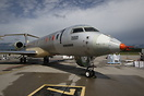 Experimental Bombardier Business Global 7000 Aircraft,  the new flagsh...